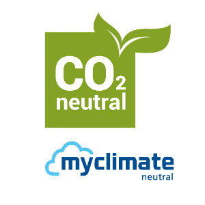 MyClimate CO<sub>2</sub>-Neutral
